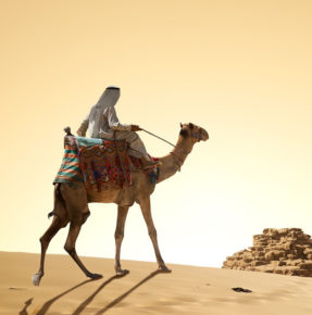 Mega-Deal Ägypten: 7 Tage Sommer im tollen 4* LABRANDA-Hotel mit All Inclusive, Flug & Transfer nur 377€