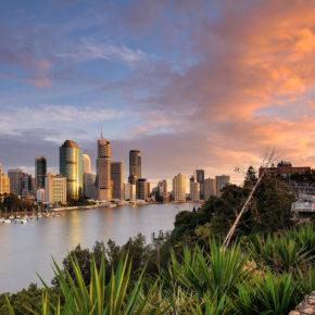 Brisbane Tipps: Die sonnigste Großstadt Australiens