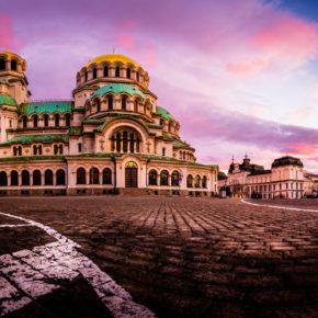 Bulgarien zum Schnäppchenpreis: Flüge nach Burgas für unglaubliche 5€
