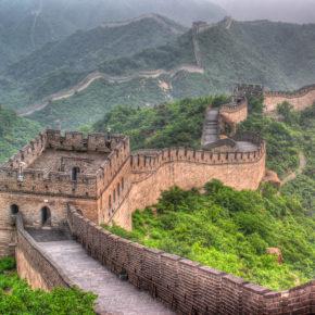 Meine TOP 10 der beeindruckendsten und meistbesuchten UNESCO Weltkulturerben