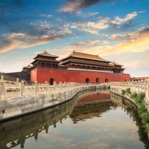 Asien zum Kracher-Preis: Hin- und Rückflüge nach Peking inkl. Gepäck nur 397€