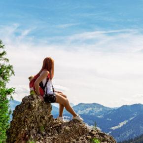 Wandern in den Alpen: Die beliebtesten Regionen & Routen