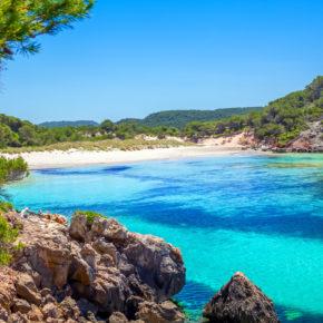 Ab nach Menorca: 8 Tage mit Unterkunft & Flug nur 110€