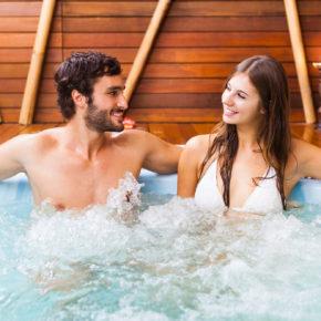 Therme Erding: 2 Tage im Hotel mit Frühstück & Eintritt in die Therme ab 69€
