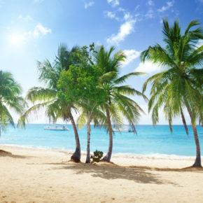 2 Wochen Traumurlaub in der Dom Rep: 4* Beach-Resort mit All Inclusive, Flug & Transfer um 1.287€