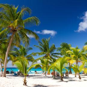 Karibik: 9 Tage Dom Rep im TOP 4* All Inclusive Hotel mit Flug & Transfer nur 973€