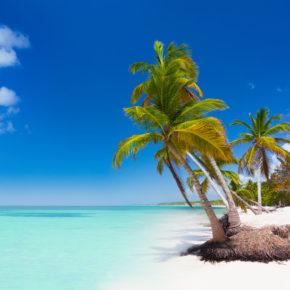 Karibik: 11 Tage Dom Rep im 4* All Inclusive Hotel mit Flug & Transfer nur 853€