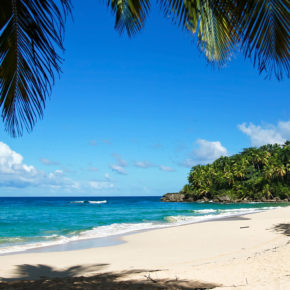 Karibik: 10 Tage Dom Rep im 4* All Inclusive Hotel mit Flug & Transfer nur 1.256€