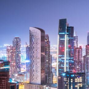 Frühbucher: 8 Tage Orient-Kreuzfahrt (Dubai, Abu Dhabi & mehr) inkl Vollpension nur 373€