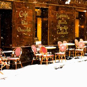 Städtetrip Paris am Wochenende: 3 Tage in der Stadt der Liebe mit Hotel & Flug nur 75€