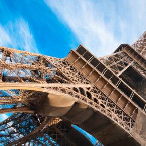 Wochenende in Paris: 4 Tage Städtetrip im 3* Hotel inkl. Flug nur 90€