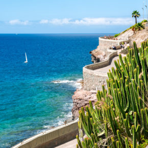Kanaren: 7 Tage Gran Canaria im 4* All Inclusive Hotel mit Flug & Transfer nur 581€