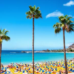 Beste Reisezeit für Gran Canaria: Temperaturen, Klima & Tipps