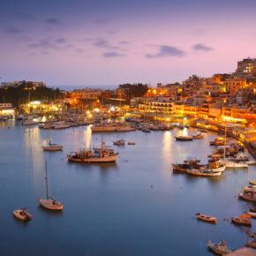Wochenende in Athen: 3 Tage im 4* Hotel mit Frühstück & Flug nur 77€