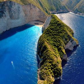 Super günstig: Flüge nach Zakynthos nur 7€