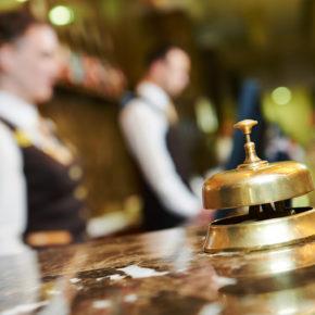 Lockerungen für den Tourismus: Hotels dürfen ab 29. Mai wieder öffnen