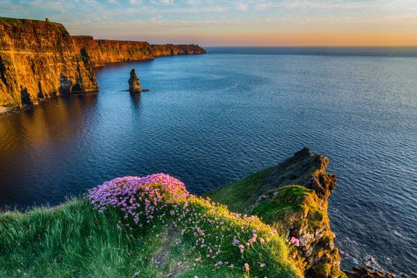 Irland Meer