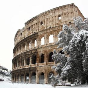 Silvester in Rom: 3 Tage Städtetrip mit 3* Hotel & Flug nur 153€