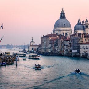Megadeal: 3 Tage Venedig am Wochenende im guten 4* Hotel nur 28€