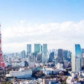 Japan: Hin- & Rückflüge nach Osaka um 389€ // nach Tokio um 396€