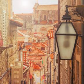 Wochenende in Dubrovnik: 4 Tage Städtetrip inkl. Unterkunft & Flug für 199€