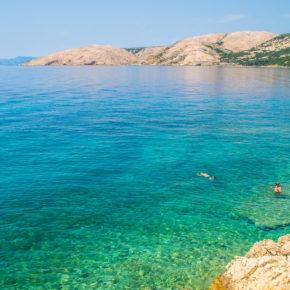 Kvarner Bucht: 8 Tage auf der Insel Krk im eigenen Apartment nur 51€