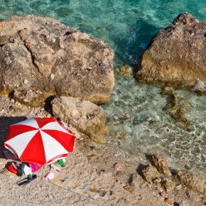24h Sale Kroatien: 8 Tage Porec im 4* Hotel am Meer mit HP ab 139€