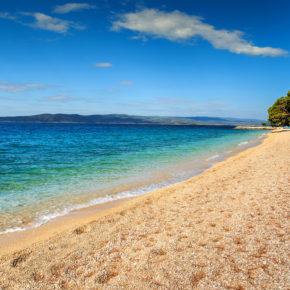 Kroatien: 6 Tage Istrien im 3* All Inclusive Hotel am Strand für 196€