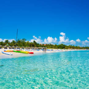 10 Tage nach Kuba im 4* Hotel mit All Inclusive, Flug & Transfer nur 1.249€