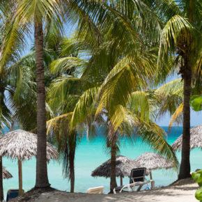 Kuba: 10 Tage Varadero mit 4* Hotel, All Inclusive & Flug um 871€