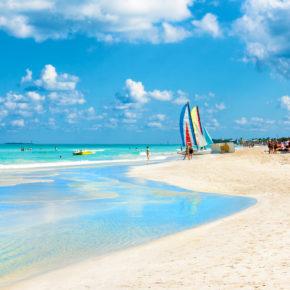 Karibik: Hin- & Rückflüge nach Kuba mit Gepäck nur 291€