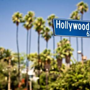 Kalifornien Los Angeles Hollywood