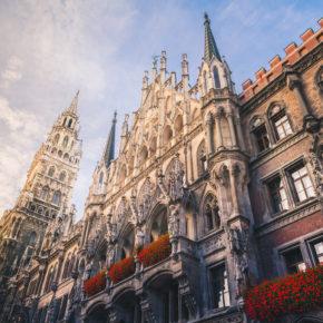München Hotelgutschein: 3 Tage im 4* Hotel inkl. Frühstück um 79€