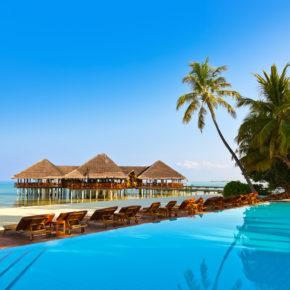 Neue Hotels auf den Malediven: Diese Luxusanlagen eröffnen 2019
