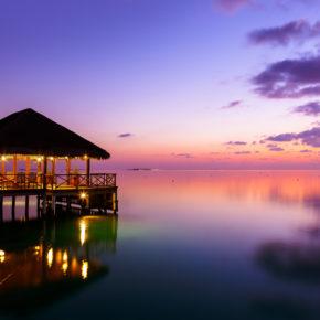 Malediven Luxus Urlaub: 10 Tage in TOP 5* Hotel All Inclusive inkl. Flug & Transfer für 4.777€