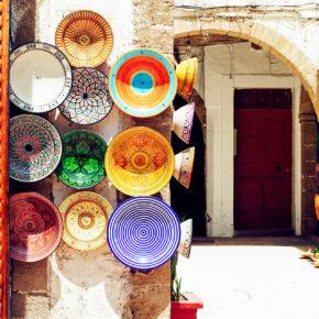 Langes Wochenende in Marokko: 4 Tage in Marrakesch mit 3* Hotel, Frühstück & Flug nur 109€