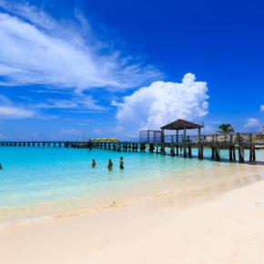 Mexiko: Direkte Flüge nach Cancún und zurück inkl. Gepäck nur 254€