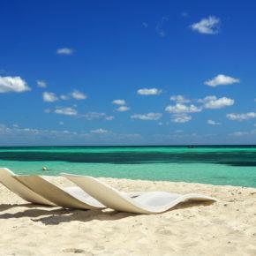 Viva la Mexico! 13 Tage an der Playa del Carmen mit 3* Boutique-Hotel, Frühstück & Flug um 570€