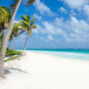 Traumhaftes Mexiko: 10 Tage im TOP 5* Hotel mit All Inclusive, Flug & Transfer nur 1.198€