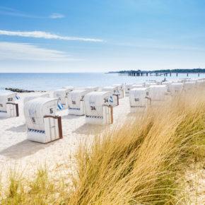 Luxus: 5 Tage an der niederländischen Nordseeküste in privater Villa ab 64€
