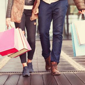 Shopping in Wien: Die besten Adressen im Überblick