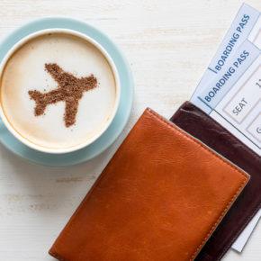 Angaben auf dem Flugticket: Das bedeuten die Abkürzungen auf Eurer Bordkarte