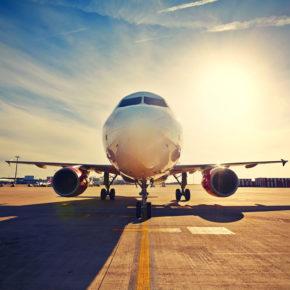 Flug-Sale: Flüge mit Ryanair/Laudamotion zu 19 verschiedenen Destinationen nur 4€
