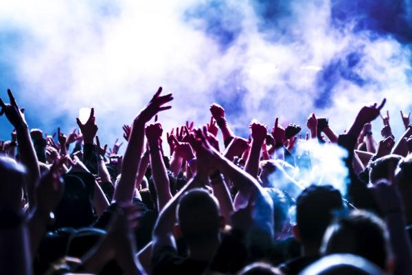 Party Konzert