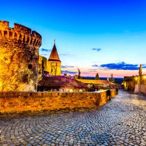 Serbien so günstig: Flüge nach Niš nur 3€