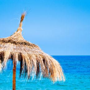 Lastminute: 7 Tage in Tunesien mit 4* Strandhotel, All Inclusive, Flug & Transfer nur 212€