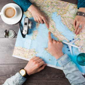 Studien: Hoffen auf unbeschwertes Reisen – Perspektive ab Juli oder September?