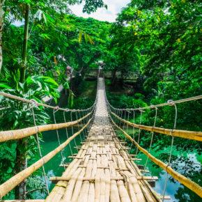 Abenteuer Philippinen: 20 Tage Cebu mit Unterkunft & Flügen nur 521€