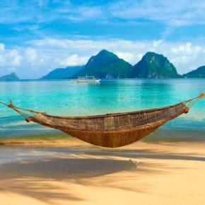 Hin- & Rückflüge auf die Philippinen inkl. Gepäck nur 401 €