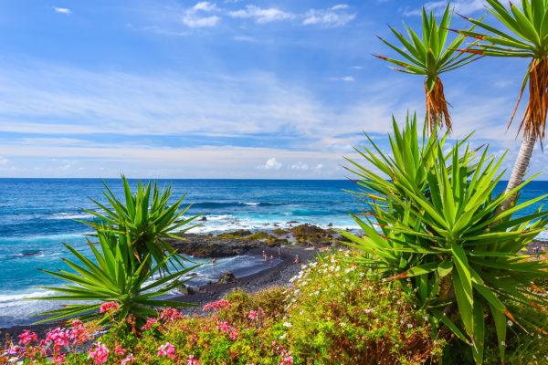 Schönsten Kanarischen Inseln